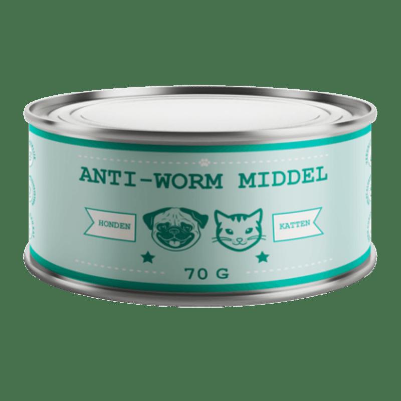 Anti-worm