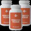 Probiotica Premium 2+1 gratis