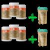 6x Probiotica Premium + 2x Phytoplankton