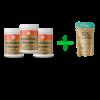 3x Probiotica Premium + 1x Phytoplankton